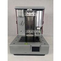 Tamanho uv 120mm * 190mm * 215mm * 220mm 110 v/v da impressão da impressora 3d da resina uv do desktop do tamanho grande da máquina de impressão do lcd
