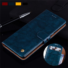 "Vintage Leather Flip Case For Xgody P30 Cover Wallet Coque For XGODY P30 6"" P 30 2GB RAM 16GB ROM 3G Smartphone Coque Cases(China)"