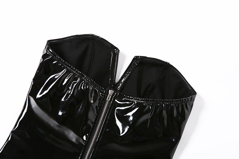 pu bodysuit women04