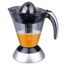 1L łatwy w obsłudze domowy wyciskacz do pomarańczy Masticating sokowirówka powolny sokowirówka do pomarańczy świeży sok owocowy ue wtyczka w Sokowniki od AGD na