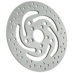 Image 2 - 2PC Front Left & Right Brake Rotor Discs for Harley Touring 1450 Electra Glide Standard/Classic FLHT FLHTC FLHRC 2000 2007