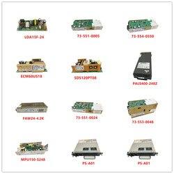 LDA15F-24   73-551-0005   73-554-0550   ECM60US18   SDS120PT08   PALS400-2482   FAW24-4.2K   73-551-0024   73-553-0048   MPU150-S248   PS-A01 utilizado