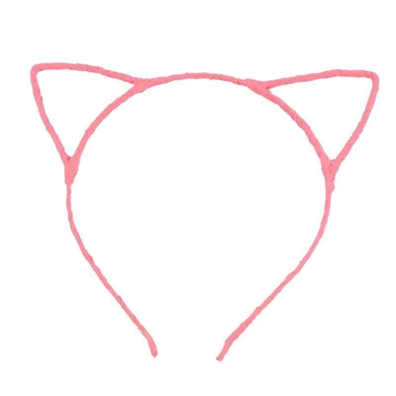 10 Chiếc Đáng Yêu Lạ Mắt Đầm Trang Phục Đảng Tai Mèo Có Dây Đeo Đầu Đảng Ảnh Đạo Cụ