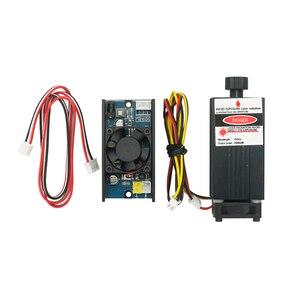 500MW/2500MW/5500MW Laser Modu