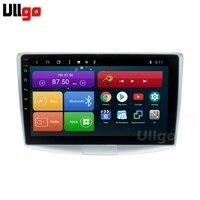 4GB RAM+64GB ROM 10.1'' Android Car Head Unit for VW Passat B6 B7 CC Car Radio GPS Autoradio Navi with BT RDS Mirrorlink 4G LTE