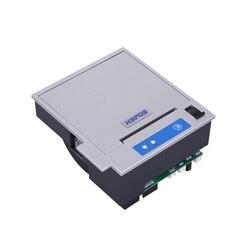 Najnowszy 58MM termiczna drukarka panelowa 2 cal drukowania paragonu do-maszyny do służb