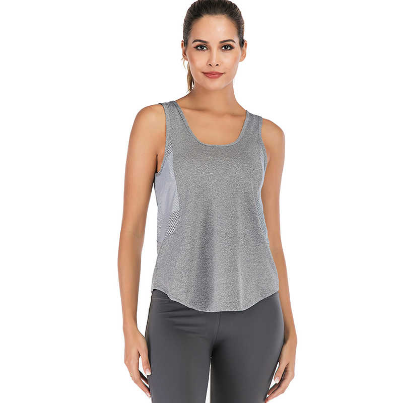 Women's Shirts Breathable Refreshing Sports Yoga Workouts Tops Fitness Tops Women's Sports Shirts Gym Sweatshirts