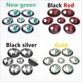 7 шт./компл. 40 мм 50 мм 56 мм 74 мм Alfa Romeo Авто Аксессуары Логотип для автомобильного стайлинга стикер эмблема значок наклейки новый Цвет серебро ...