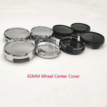 65 MM( 60MM-63MM) Wheel Center Caps Car Wheel Center Cover Universal Size Modified Hub Center Cover image