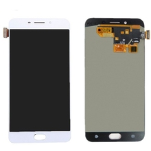 For OPPO R9S Full LCD Display Touch Screen Digitizer Assembly Replacement Parts 100% Tested for oppo r15 lcd display touch screen digitizer lcd assembly for oppo r15 pacmoo cph1835 lcd