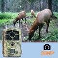 hunting camera 940nm Boly 30MP 1080P night vision photo trap 0.7s trigger time 56pcs infrared LED black IR trail cameras