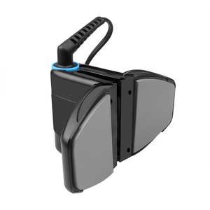 Image 3 - מתקפל נייד ברזל קומפקטי Touchup ומושלם מיני חשמלי מתקפל נסיעות ברזל מתקפל ברזל עבור צווארון זרוק/ספינה