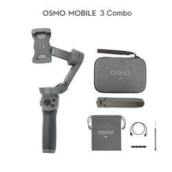 DJI Osmo Mobile 3/Osmo Mobile 3 Combo-складной карданный шарнир для смартфонов с интеллектуальными функциями в наличии