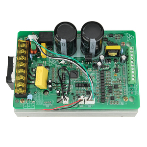 Image 5 - 2.2KW 220V VFD Single Phase input 220v and 3 Phase Output  220V Frequency Converter/Adjustable Speed Drive/Frequency Inverter