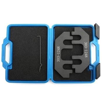 Camshaft Holding Tool Timing Alignment Holder Tool 303-1248 303-1530 OTC 6682 Camshaft Holding Tool and Chain Tensioner Set for