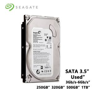 Seagate 250GB 320GB 500GB 1TB Desktop PC 3.5