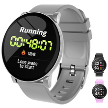 Get more info on the W8 Color Screen Smart Watch Heart Rate Health Monitoring Sports Step Bracelet