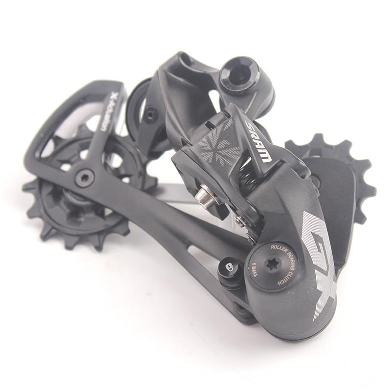 Image 4 - SRAM GX EAGLE 1x12s 10 50T Speed Groupset Kit DUB 32/34T 170/175mm Trigger Shifter Rear Derailleur Cassette Chain Crankset DESC-in Bicycle Derailleur from Sports & Entertainment