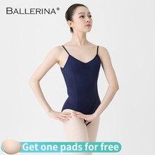 Ballerina Balletto Body Per Le Donne Yoga Sling aerialist ginnastica body Sexy di Ballo del Costume Adulto Body 5028