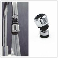 Adapter Kitchen-Accessories Water-Purifier Aerator 360-Rotate Diffuser Nozzle Swivel-Faucet