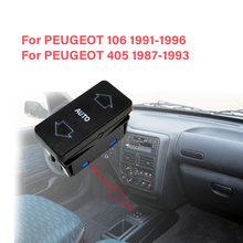 Высокое качество! 6552.V0 для электрической мощности переключатель управления окном для PEUGEOT 106 91-03 405 87-96
