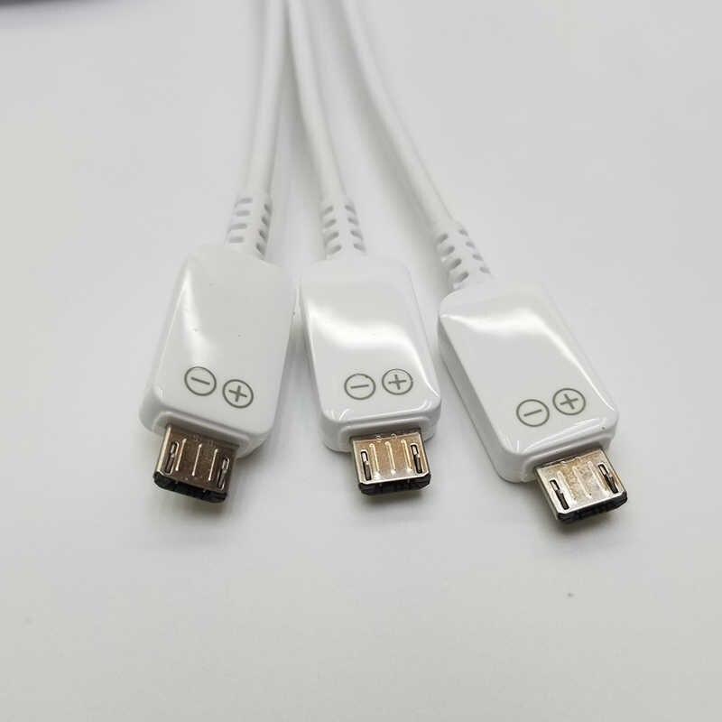 Cavo USB Cavo Di Ricarica Estensibile ROLL CAVO PER SAMSUNG STAR 3 DUOS