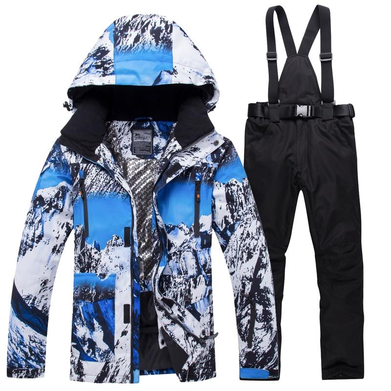 Snowboard Conjuntos