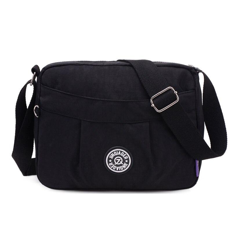 Women Messenger Bags Crossbody Bag Nylon Waterproof Female Shoulder Bag Designer Handbags High Quality Ladies Dollar Price