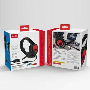 PG-R001 Gaming Headset Headpho