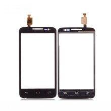 Сенсорный экран для Alcatel One touch m'pop сенсорный экран передняя панель OT5020