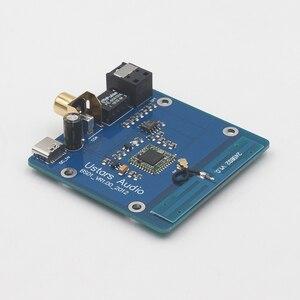Image 5 - Récepteur Bluetooth 5.0 CSR8675 vers interface numérique optique coaxiale APTX HD LDAC 96khz 24bit 5V puissance