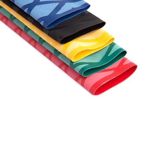 1pcs Fishing Rod Wraps Overwraps Cover Tape Anti-slip Racket Grip Tape Heat Shrink Tube Handle Fishing Rods Accessories FDX99 Multan