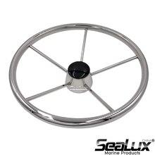 цена на Sealux Stainless Steel 15-1/2