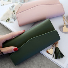 Women Wallets Phone Clutch Bag Purses Long Wallets For Girl