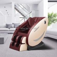 Роскошное массажное кресло-диван