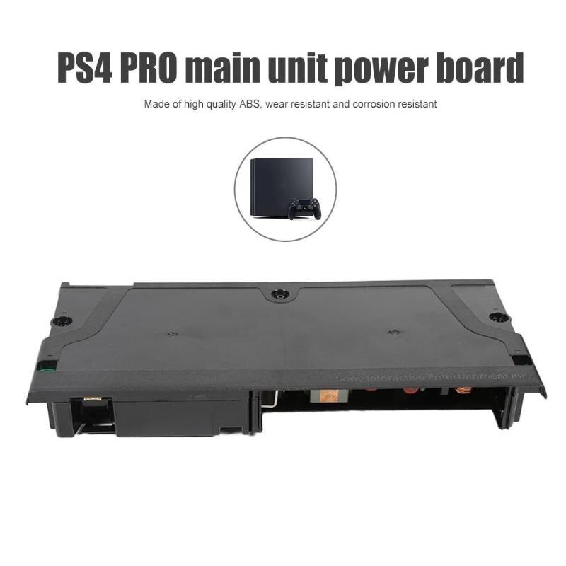 Panneau d'alimentation d'origine résistant à l'usure résistant à la Corrosion unité Portable de remplacement pour Sony PS4 Pro Console ADP-300FR