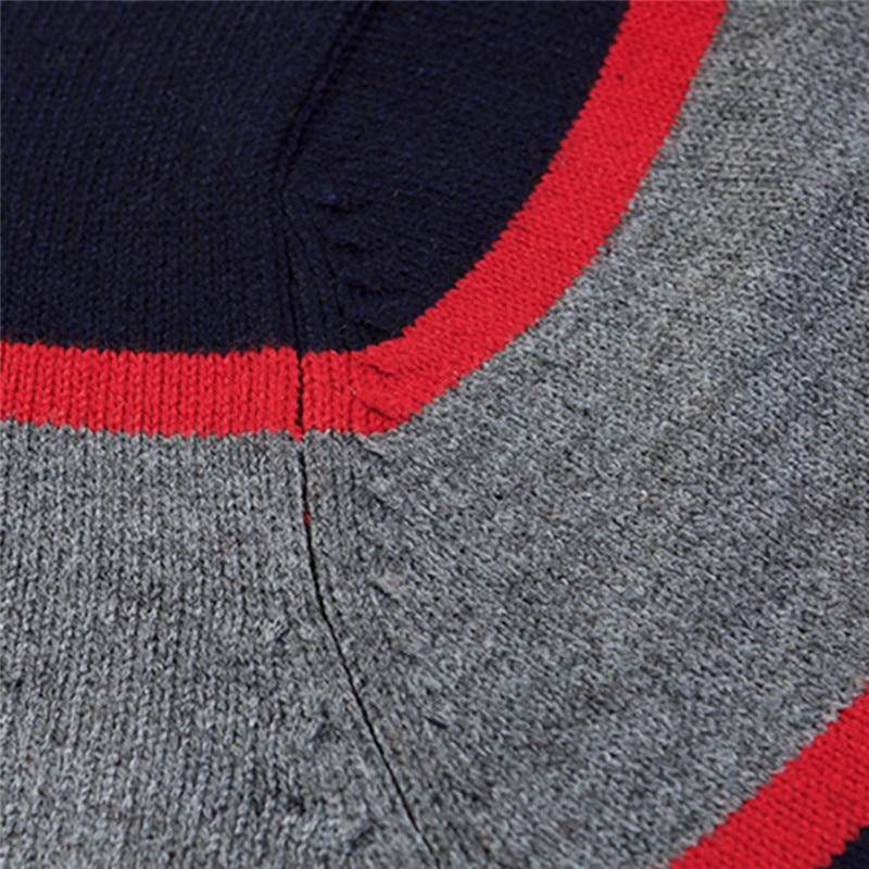 Solid Zipper Sweater Coat for Men Zipper Spring Winter Beige Coat Men Casual Long Sleeve Sweatshirts Male Jackets #2g15 (7)