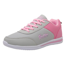 SAGACE Women's sneakers with platform Ladies Fashion casual shoes