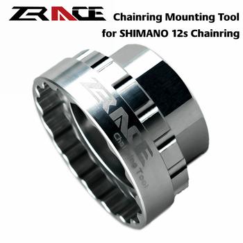 ZRACE uchwyt narzędzie montażowe dla SM-CRM95 SM-CRM85 SM-CRM75 TL-FC41 FC41 tanie i dobre opinie Rowery górskie Stop