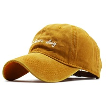 Hats Men Baseball-Cap Fishing Gorras Adjustable of 56-60cm Autumn Wonmen New