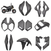 Fairing-Kits Side-Panel-Cover Front-Fender Msx125sf Honda for Mudguard Cowl Protective-Guard