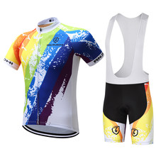 Pro Team Men Cycling Jerseys Mujer trek Bike Cycling Clothing Top quality Cycle Bicycle Sportswear Ropa Ciclismo enduro For MTB