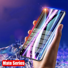 9D Protective Tempered Glass For Huawei Mate 20 Pro on The P20 Screen Protector Lite