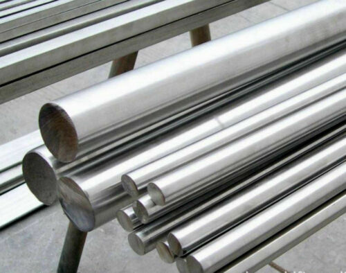 100/200/300/500mm 304 Stainless Steel <font><b>Rod</b></font> Bar Linear <font><b>Shaft</b></font> <font><b>5mm</b></font> 7mm 15mm 8mm 12mm 15mm 18mm 20mm 25mm 30mm Round Bar Ground Stock image