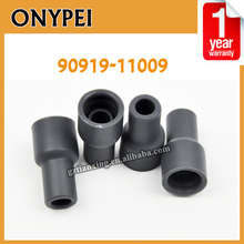 Spark Plug Cap Connector Ignition Coil Rubber For Toyota Genuine 90919 11009 90919 11009 coils Tip Cover 9091911009