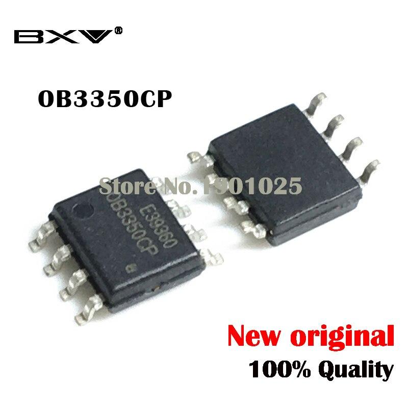 10PCS/LOT OB3350CP SOP-8 OB3350 3350CP SOP SMD