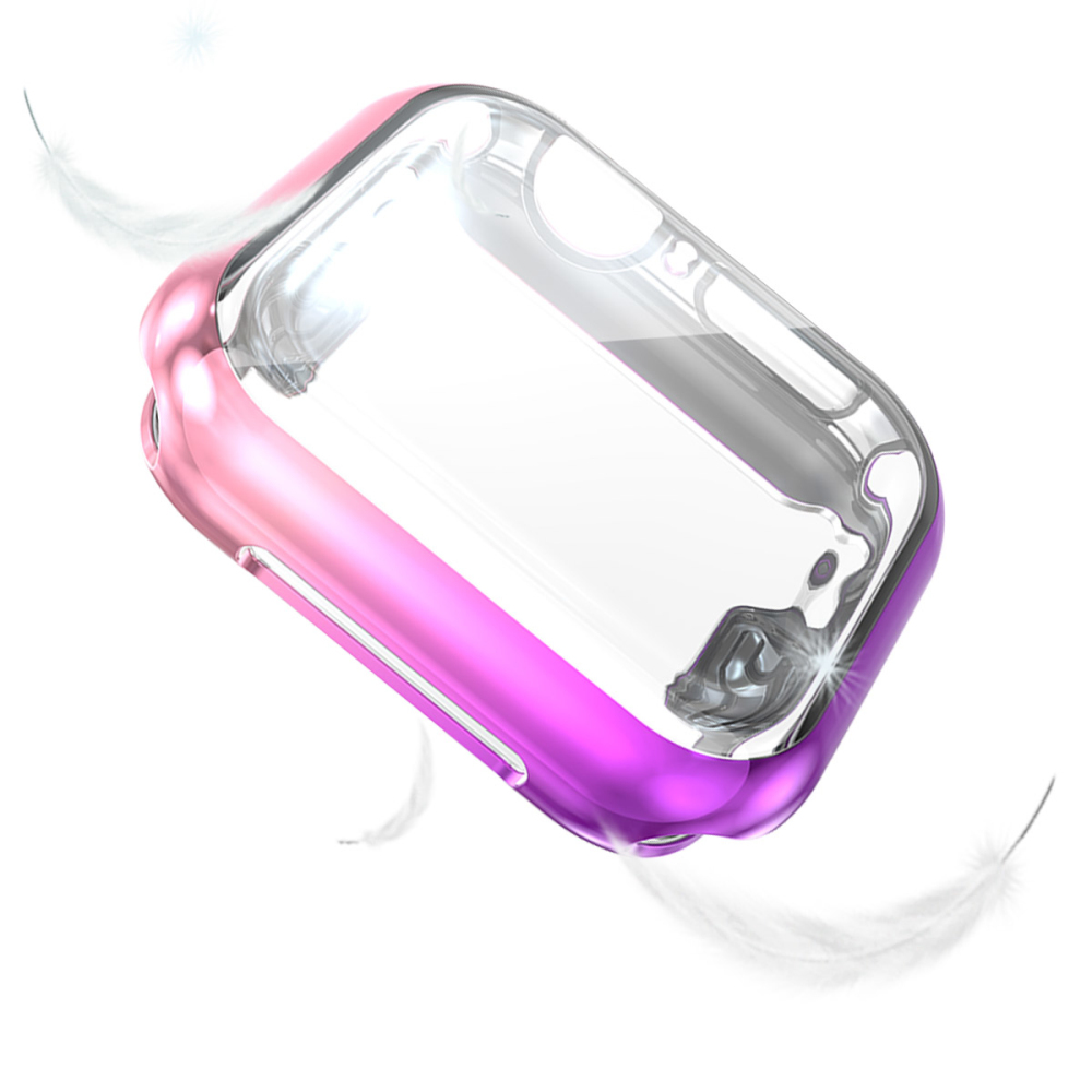 SuperColor Case for Apple Watch 54