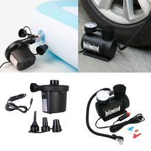Tire air pump, micro air pump, car air pump, locomotive pump, pump air air small electric E3L0