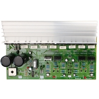1494/3858HIFI Stage Level High Power Amplifier Board 2.0 Fever DIY Power Amplifier Board Suitable for Sanken Motherboard|Headphone Amplifier| |  -