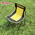 Кабина Кемпинг без подлокотника пляжное кресло рыболовное кресло открытый складной стул для отдыха несущая большая поддержка OEM